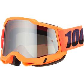 100% Accuri Occhiali antiappannamento Gen2, arancione